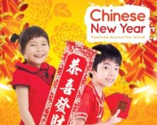 Chinese New Year, Hardback Book
