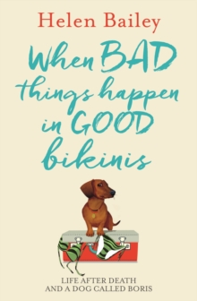 When Bad Things Happen in Good Bikinis, Paperback Book