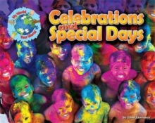 Celebrations and Special Days, Paperback Book