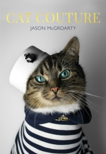 Cat Couture, Hardback Book