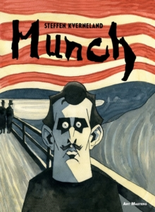 Munch, Paperback Book