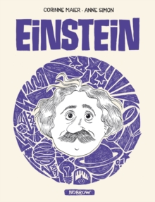 Einstein, Hardback Book