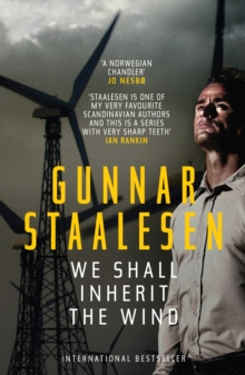 We Shall Inherit the Wind, Paperback Book
