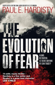 Evolution of Fear, Paperback Book