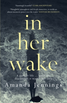 In Her Wake, Paperback Book