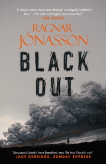 Blackout, Paperback Book