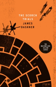 The Scorch Trials, Paperback Book
