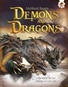 Demons and Dragons, Paperback Book