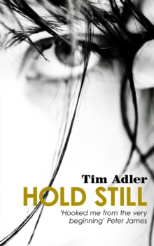 Hold Still, Paperback Book