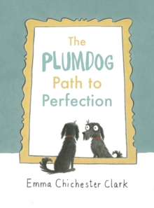 The Plumdog Path to Perfection, Hardback Book