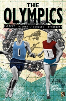The Olympics, Paperback Book