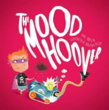 The Mood Hoover, Paperback Book