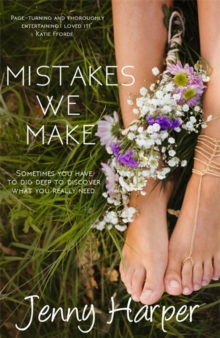 Mistakes We Make, Paperback Book