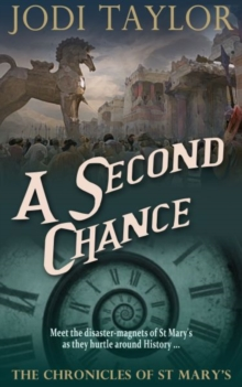 A Second Chance, Paperback Book
