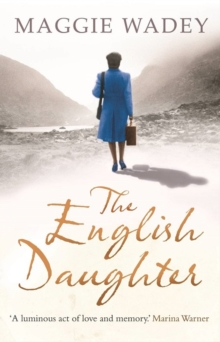 The English Daughter, Paperback Book