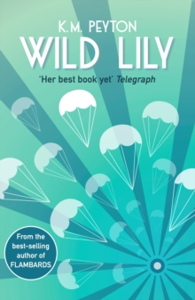 Wild Lily, Paperback Book