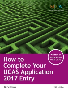 Point of entry on ucas form