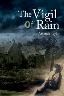 The Vigil of Rain, Paperback Book
