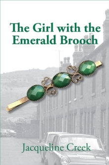 The Girl with the Emerald Brooch, Paperback Book