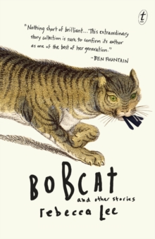 Bobcat & Other Stories, Paperback Book