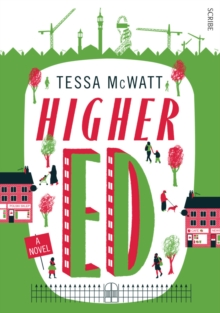 Higher Ed, Paperback Book