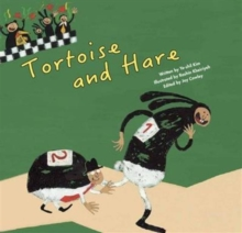 Tortoise and Hare : Fair Play, Paperback Book