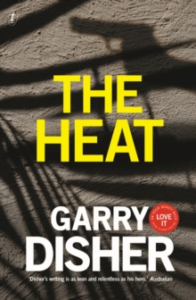 The Heat, Paperback Book