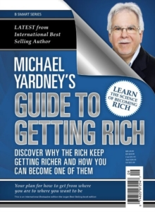 Michael Yardney's Guide to Getting Rich, Paperback Book