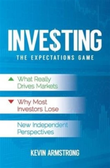 Investing : The Expectations Game, Paperback Book