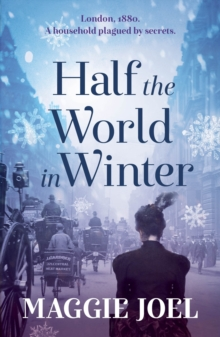 Half the World in Winter, Paperback Book