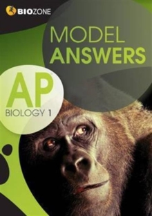 Model Answers AP Biology 1 Student Workbook, Paperback Book