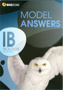IB Biology Model Answers, Paperback Book
