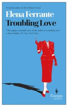 Troubling Love, Paperback Book