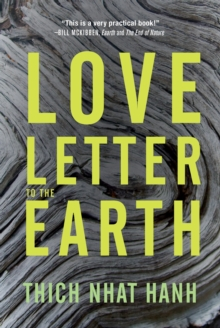 Love Letter To The Earth, Paperback Book