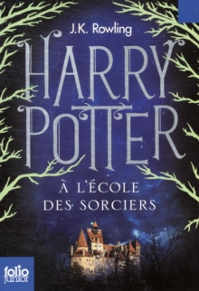 Harry Potter - French