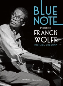 The Blue Note, Hardback Book