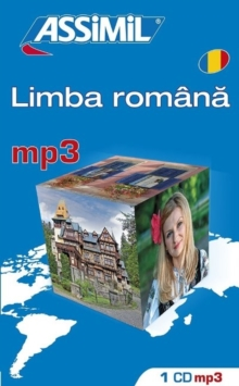 Le Roumain mp3 CD