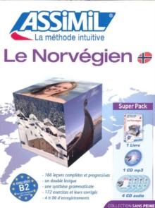 Le Norvegien ; Debutants Et Faux-Debutants B2