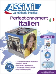 Perfectionnement Italian