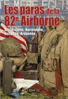 Les Paras De La 82e Airborne