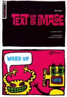 Basics Illustration 03: Text and Image, Paperback Book