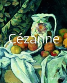 Cezanne : Masters of Art, Paperback Book