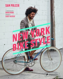 New York Bike Style, Paperback Book