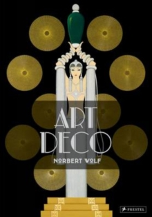 Art Deco, Hardback Book