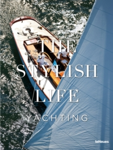 Stylish Life: Yachting