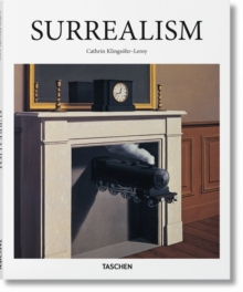 Surrealism, Hardback Book