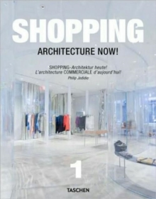 Shopping Architecture Now!, Paperback Book