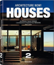 Architecture Now! Houses 2 : 2, Paperback Book