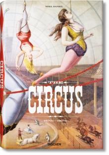 Circus. 1870s-1950s