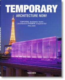 Temporary Architecture Now!, Paperback Book